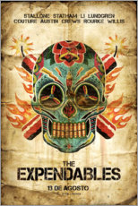 Premium-Poster The Expendables