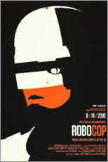 Premium-Poster  RoboCop - Entertainment Collection