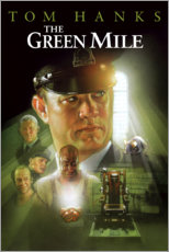 Gallery Print  The Green Mile - Entertainment Collection