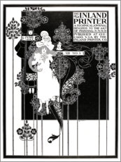 Gallery Print  The Inland Printer - William Bradley