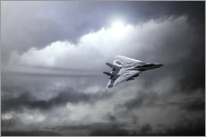 Gallery Print  Top Gun - airpowerart