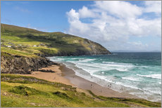 Gallery Print  Slea Head (County Kerry, Irland) - Christian Müringer