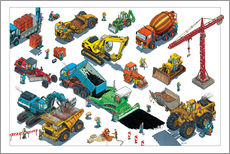 construction machines