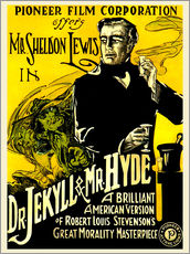 Dr.Jekyll & Mr. Hyde