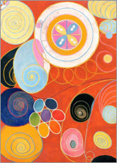A Pioneer of Abstraction