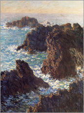The Rocks of Belle-Ile