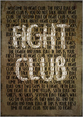 Fight Club - Regeln - Alternative