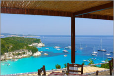 Griechenland Greece Antipaxos