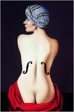 Hommage an Man Ray
