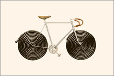 Licorice Bike