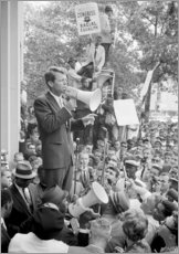 Robert F. Kennedy speaking about Racial Equality