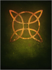 Runes: warding off witches