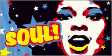 Soul! for the funky world