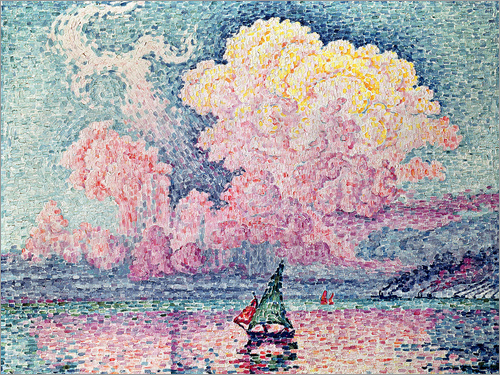 Paul Signac - Antibes