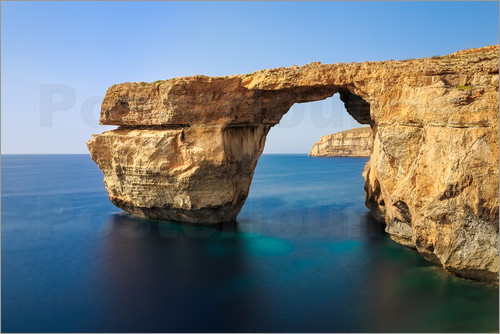 Reemt Peters-Hein - Azure Window