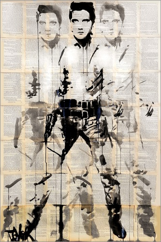 Loui Jover - elvis after andyhr