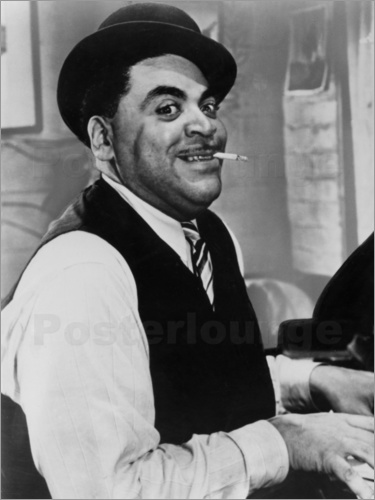 Fats (Thomas) Waller