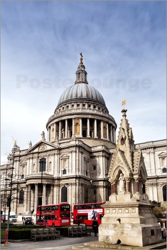 Kathedrale in London
