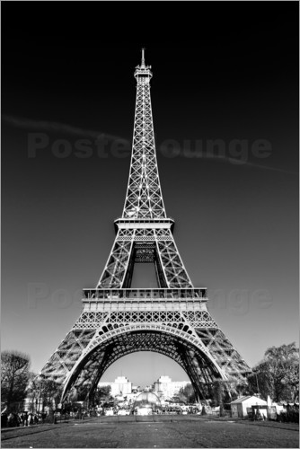 newfrontiers photography - LA TOUR EIFFEL * PARIS