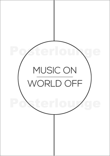 Steffi Wünsche - MUSIC ON | WORLD OFF