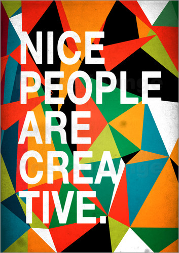 Danny Ivan - Nice People are Creative