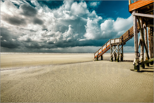 Stefan Becker - Nordsee Feeling in Sankt Peter-Ording