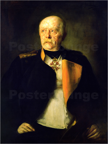 germany otto von bismark Back to the list of leaders otto von bismarck (1 april 1815 – 30 july 1898) was a prussian statesman and the first chancellor of germany.