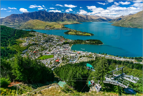 Thomas Hagenau - Queenstown Neuseeland