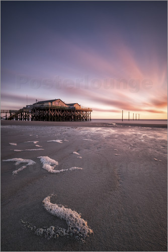 Silly Photography - Sankt Peter-Ording / Nordsee