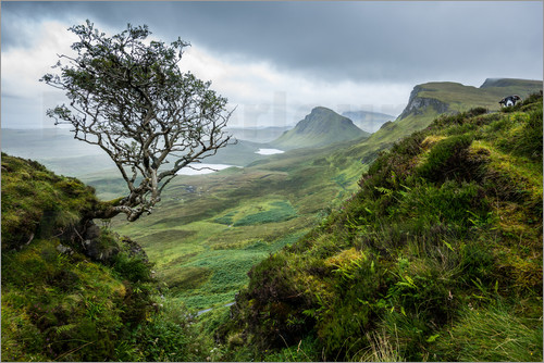 Markus Ulrich - The Quiraing, Isle of Skye, Schottland