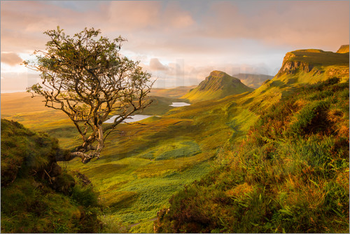 Markus Ulrich - The Quiraing, Skye, Scotland