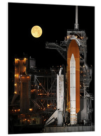 Forex  Space Shuttle Discovery - Stocktrek Images