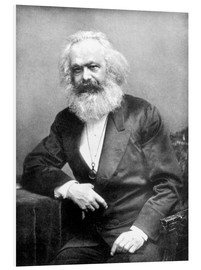 Forex  Karl Marx - English Photographer