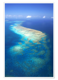 David Wall - Great Barrier Reef Marine Park