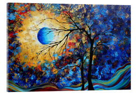 Acrylglasbild  eye of the universe - Megan Duncanson