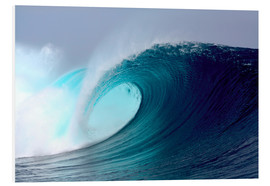 Forex  Tropical blauen Welle surfen - Paul Kennedy