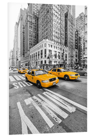 Forex  New York Yellow Cab - Marcus Klepper
