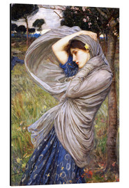 Alubild  Boreas - John William Waterhouse