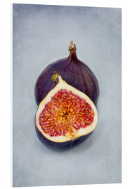 Forex  figues violettes II - Claudia Moeckel