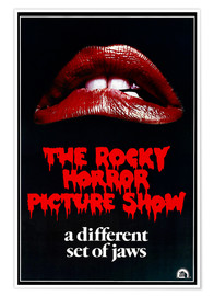 Premium-Poster  The Rocky Horror Picture Show