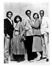 Chic, Nile Rodgers