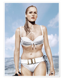 Poster Ursula Andress
