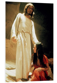 Hartschaumbild  Jesus Christ Superstar