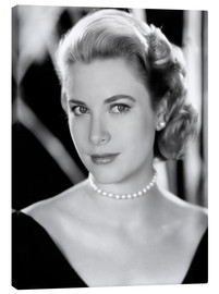 Leinwandbild  Grace Kelly, 1953
