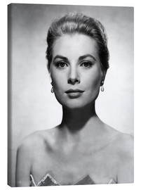 Leinwandbild  Grace Kelly