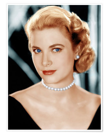 Poster  Grace Kelly