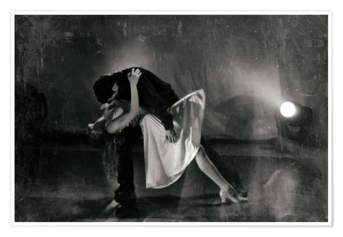 Premium-Poster Dirty Dancing