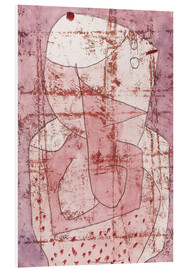 Forex  Schweizer Clown - Paul Klee