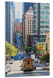 Forex  San Francisco Downtown - Marcel Schauer