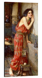 Alubild  Thisbe - John William Waterhouse